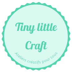 Tiny Little Craft Logo